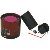 Lunt LS60FHa/d2 H-alpha Solar Filter