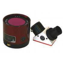 Lunt LS60FHa/d1 H-alpha solar filter