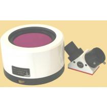 Lunt LS100FHa/d1 H-alpha Solar Filter