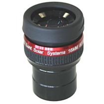 LUNT LS16E H-alpha Optimized 16mm Eyepiece