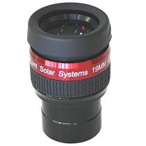 Lunt LS19E H-alpha Optimized 19mm Eyepiece