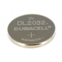 Aimpoint Battery, Duracell Lithium 2032, 3V, 2-pack