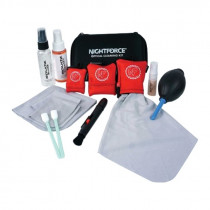 Nightforce Professional Cleaning Kit
