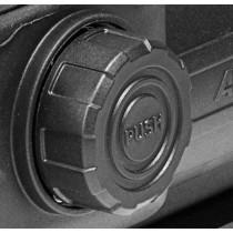 Pulsar Apex Controller's wheel