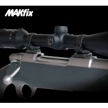 MAK Fix Mount, 30mm, BH 11mm, Zastava M70