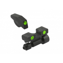 Meprolight Tru-Dot for S&W Revolvers, Pinned Front Sight
