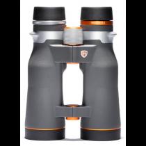 Gray / Orange