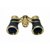 Braun Opera Glasses 3x25