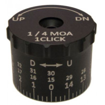 Sightron 40 MOA Tactical Elevation Turret
