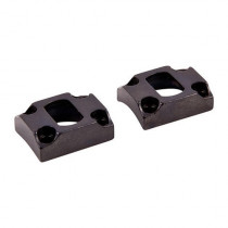 Leupold Dual Dovetail Two-piece base, Browning X-bolt