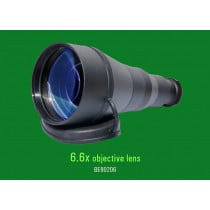 Bering Optics 6.6x Objective Lens for PVS-7BE