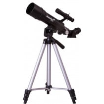 Levenhuk Skyline Travel 50 Telescope 18-100x50