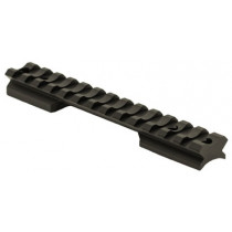 Nightforce Standard Duty Picatinny Base, Mauser 98 Undrilled