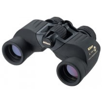 Nikon Action Hunting Binoculars - Model Ex 7x35