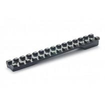 Rusan Picatinny rail - Browning A-bolt, Eurobolt (SA), 20 MOA