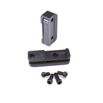 Talley Steel Base for Kimber 8400 (Double Extended)