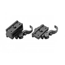ERA-TAC mount for Aimpoint Micro, lever