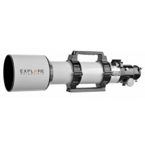 Explore Scientific ED APO 102 mm, 20-200x102