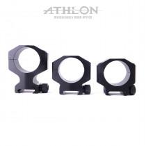 Athlon Precision Rings 34mm