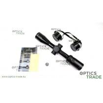 Athlon Talos 3-12x40 SFP