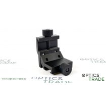 Bering Optics Tactical Side Mount for Night Probe