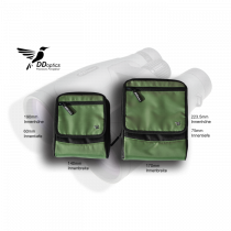 DD Optics Binoculars Bag