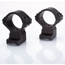 Talley 30 mm Complete Mount for Remington 710, 770