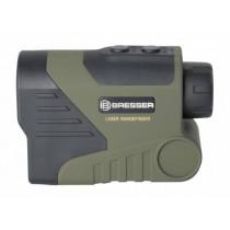 Bresser Rangefinder/Speedmeter WP/OLED 6x24 - 800m