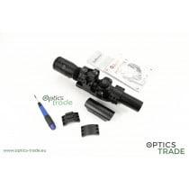 Burris Fullfield TAC30™ 1-4x24 (Kit)