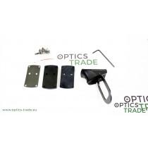 BBurris SpeedBead™ FastFire™ Mount for Beretta A400 Xplore, A400 Xtreme Unico