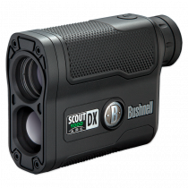 Bushnell Scout DX 1000 ARC Black