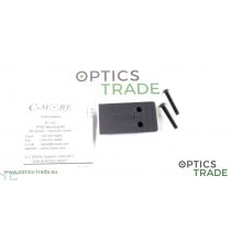 C-More RTS2 AR Spacer Kit, Absolute Co-Witness