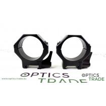 Contessa QR Picatinny Rings, 36 mm
