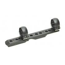 Dentler Mounting Rail Dural BASIS - ATN