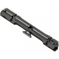 Dentler Base Rail BASIS VARIO - Browning X-Bolt Long