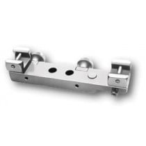 EAW One-piece Slide-on Mount for Heym B 26, LM Rail