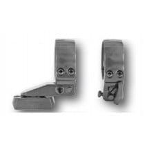 EAW pivot mount - lever lock, Swarovski SR rail, Ruger M77