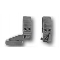EAW pivot mount - lever lock, S&B Convex rail, Ruger M77