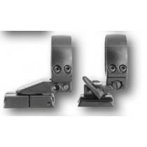 EAW pivot mount - lever lock, S&B Convex rail, Sauer 303
