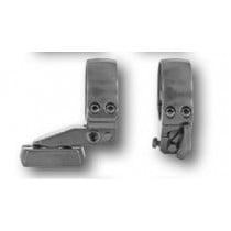 EAW pivot mount - lever lock, LM rail, Sauer STR