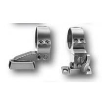EAW pivot mount - lever lock, 30 mm, Steyr Mann. GK