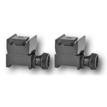 EAW Roll-off Mount for Sako TRG 21/41, 22/42, Tikka T3, Swarovski SR Rail