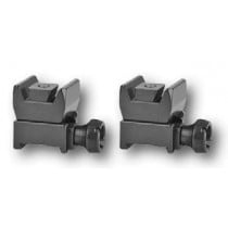 EAW Roll-off Mount for Tikka 55, 65, Zeiss ZM / VM rail - KR 0 mm