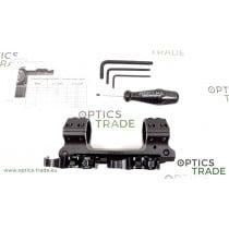 ERA-TAC GEN-2 Adjustable Inclination mount, 30 mm, lever