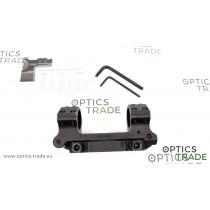 ERA-TAC GEN-2 Adjustable MIL/mrad Inclination mount, 30 mm, nut