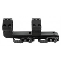 ERA-TAC One-Piece extended mount for S&B PM II Ultra Short, nut, 20 MOA