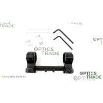 ERA-TAC Ultralight Mount for Picatinny, 30 mm, 20 MOA - 22 mm