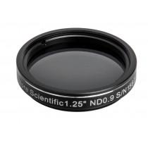 "Explore Scientific 1.25"" Filter Grey ND0.9"