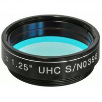 """Explore Scientific 1.25"""" UHC Nebula Filter"""