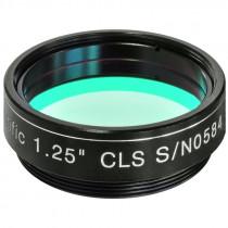 """Explore Scientific 1.25"""" CLS Nebula Filter"""